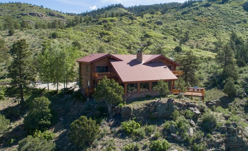 Bear Ridge Ranch