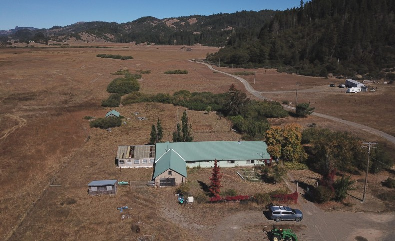 Home and Horse Property on 177 Acres