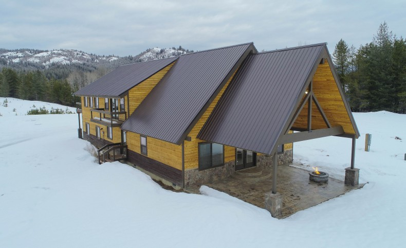 Spur Creek Ranch