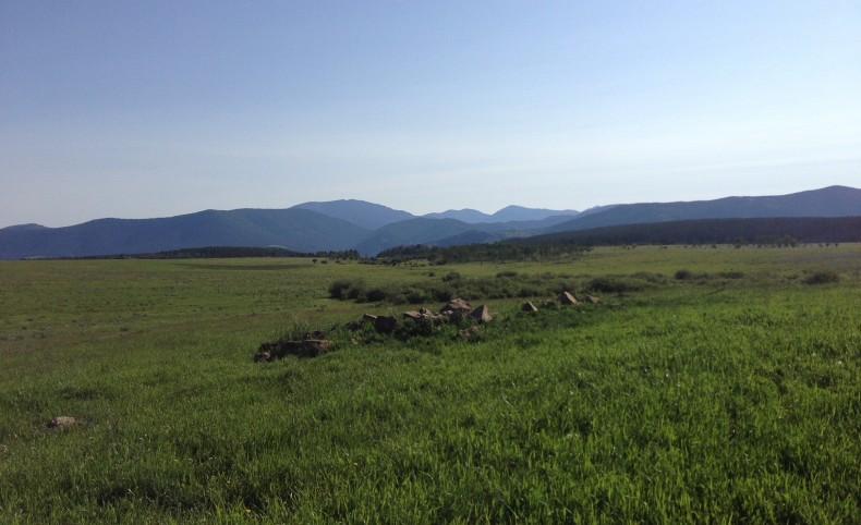 Belt Park Ranch