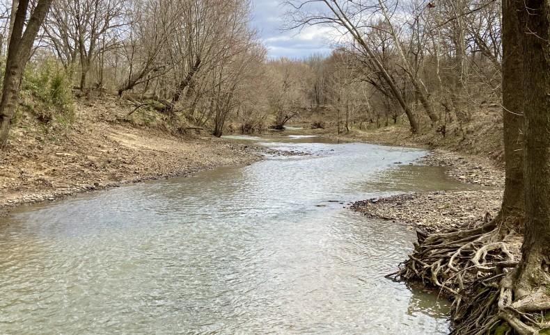 Brushy Creek Ranch
