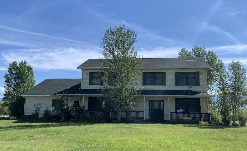 Horse Property Near Canyon Ferry Lake