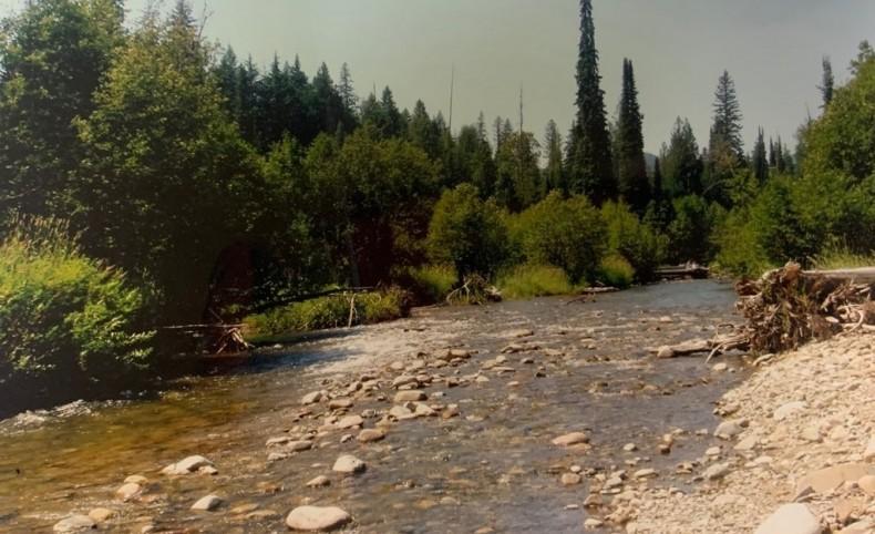 Granite Creek Estates