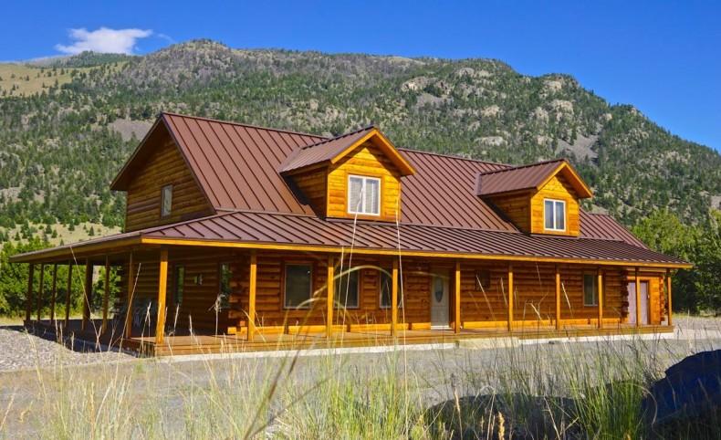 Yellowstone River Retreat