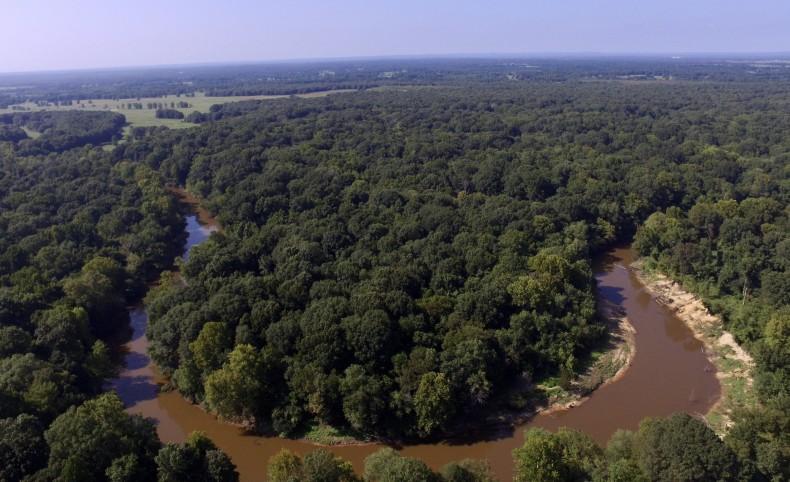 Little River Ranch