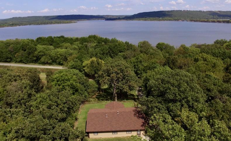 Elm Point Lake House