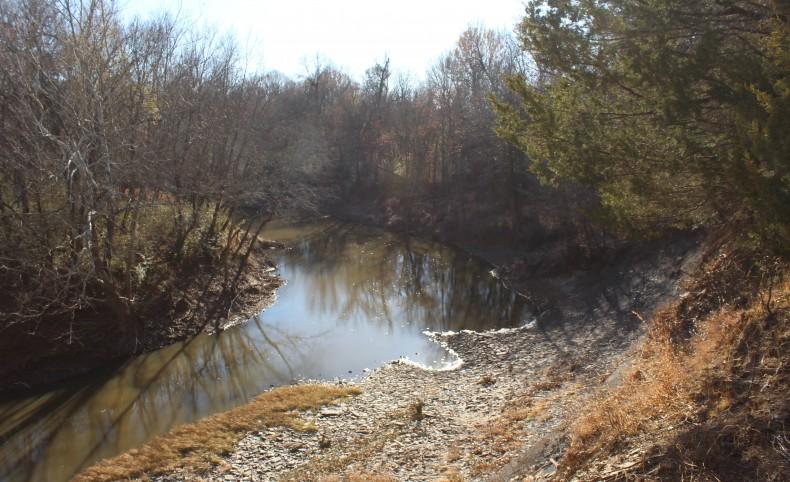Coal Creek 107
