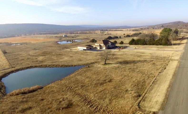 Blue Mountain Estate