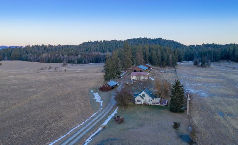 Oden Ranch