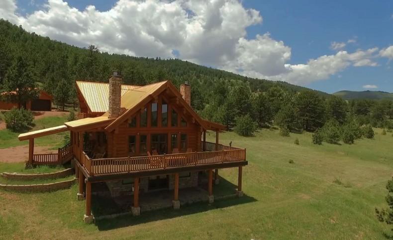 Whispering Aspen Ranch