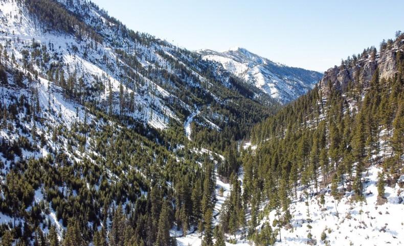 Cramer Creek Land