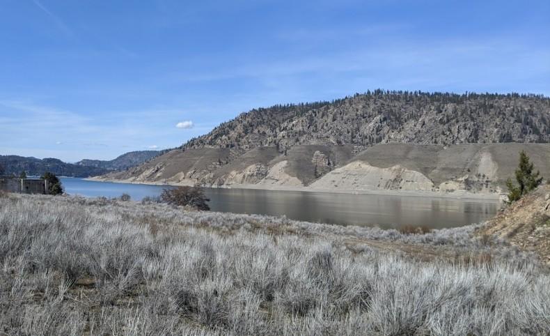 Land of Lake Roosevelt
