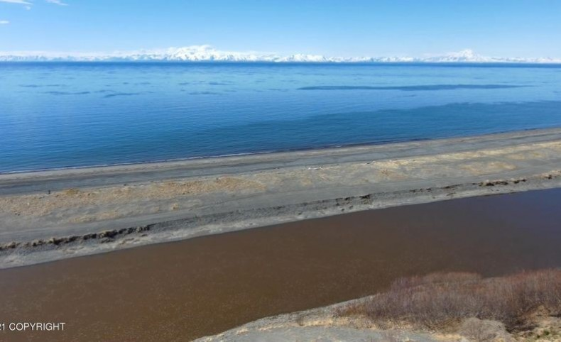 Anchor River Air Park 7.3 Acres