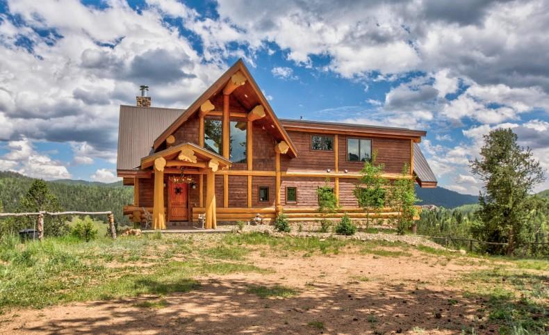 Cedar Stone Ranch