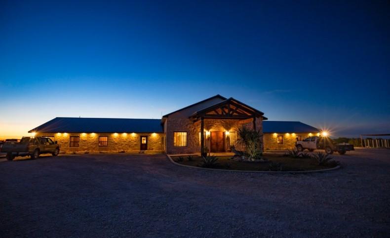 Rock Canyon Ranch