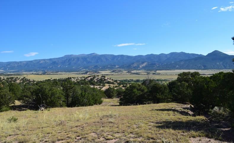 Oak Creek Ridge