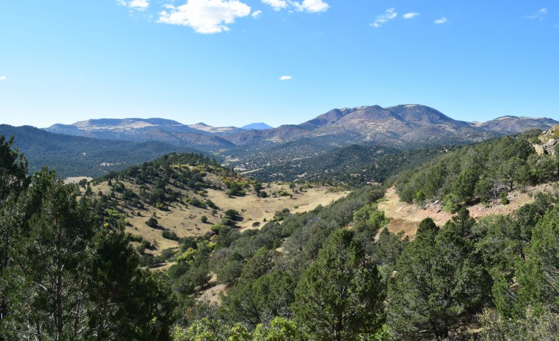 Mack Gulch Ranch