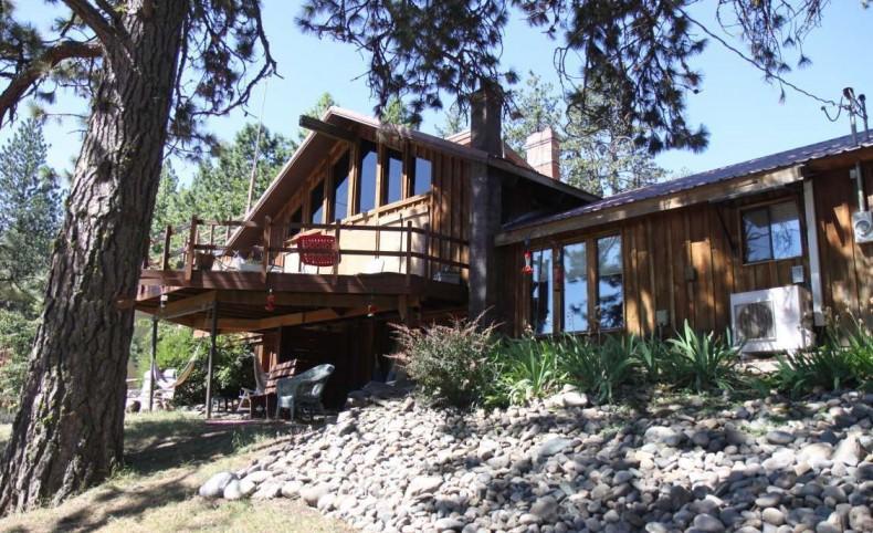 White Bird Lodge