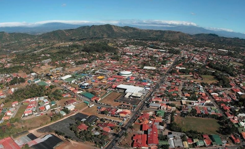 Ready to build on lots  in Palmares Costa Rica