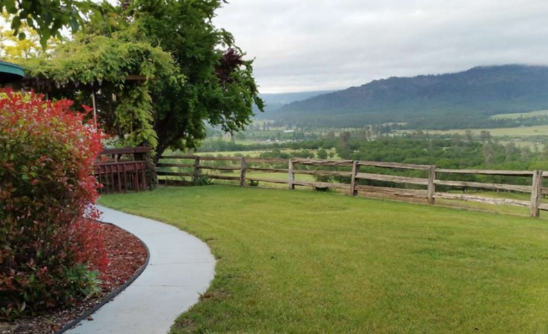 Snowline Ranch