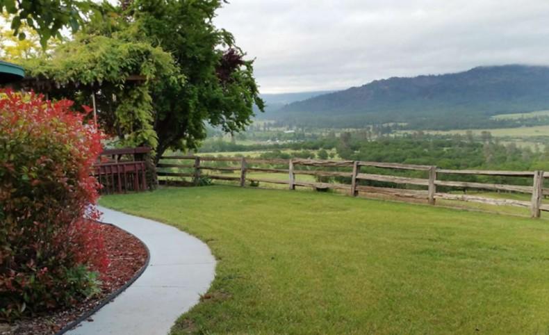 Snowline Ranch