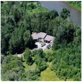 Lundbreck Falls acreage